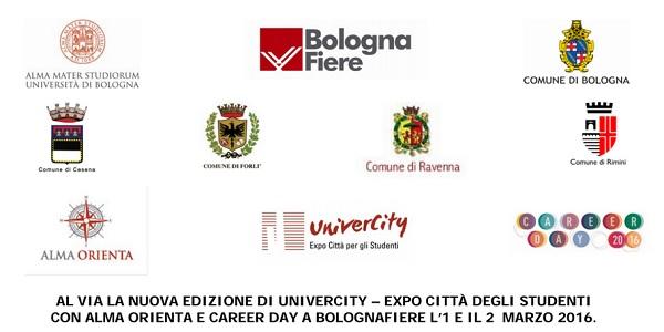 univercity expo città degli studenti bologna
