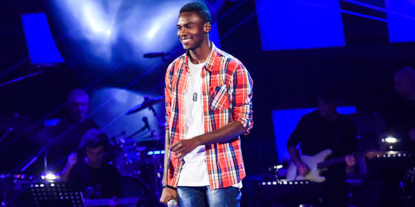 The Voice 4: Charles Kablan entra nel Team Killa (video)