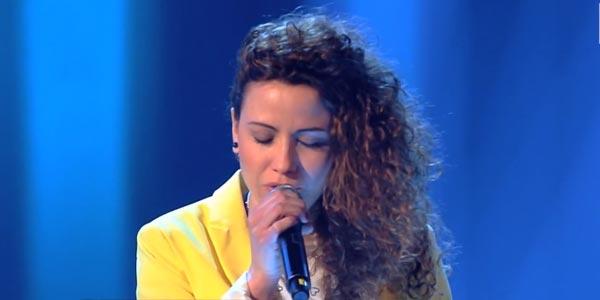 Clara Aceti the voice 4