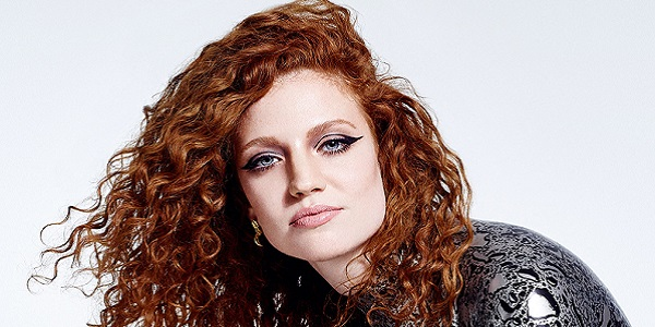 Jess Glynne ospite a Che Tempo Che Fa canta Take Me Home – video