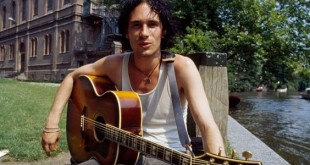 Jeff Buckley 2016
