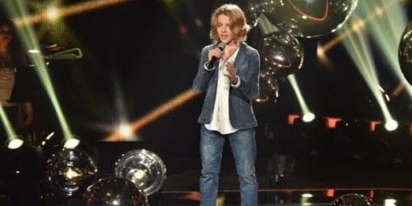 The Voice Kids Germania: Matteo Markus Bok in finale