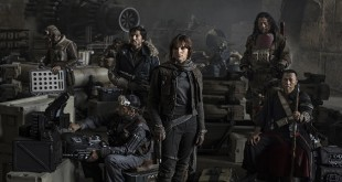 Rogue One cinema 2016