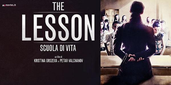 The Lesson - Scuola Di Vita film