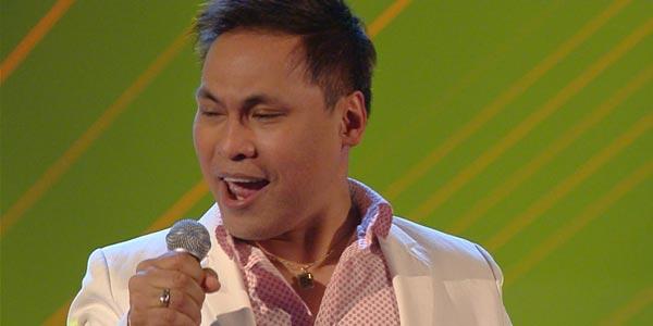 The Voice 4 Armando Curameng