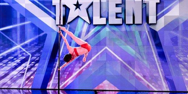 Tomoko italia's got talent 2016