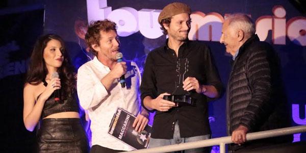 Tour Music Fest 2016: Mogol alla ricerca della musica nuova