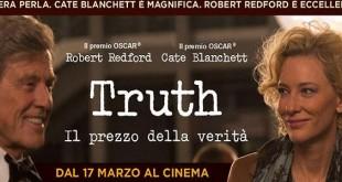 Truth – Il prezzo della verità
