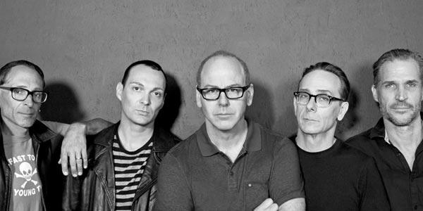 I Bad Religion annunciano due concerti in estate 2016 – biglietti