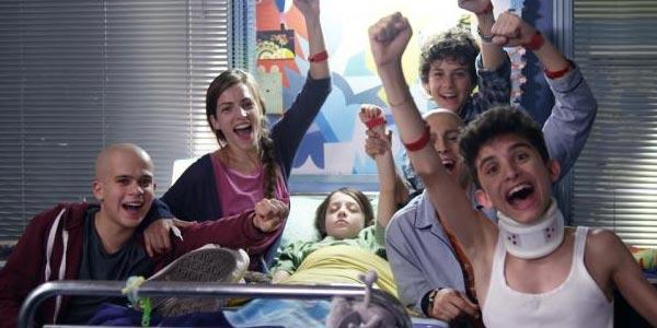 Braccialetti Rossi 3: rivelata la data del primo episodio in ottobre 2016