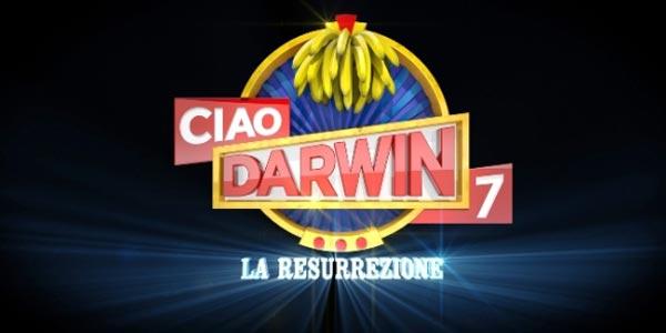 Ciao Darwin 7 La Resurrezione S07e04