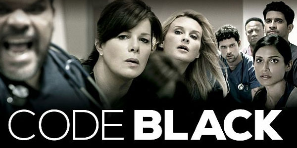 Code Black: trama e spoiler episodio 1×03, riassunto puntate precedenti