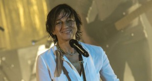 gianna nannini live 2016 by francesco prandoni