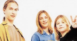 hanson nel 1997