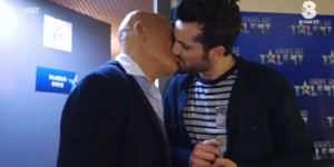 italia's got talent 2016 bacio di bisio e frank