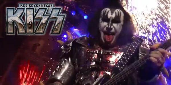 I Kiss al cinema con il film Rocks Vegas per una sera il 31 maggio 2016