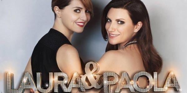 Laura e Paola: ospiti e anticipazioni seconda puntata dell'8 aprile 2016