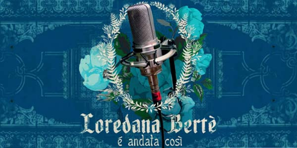 Loredana Bertè: è uscito il nuovo singolo È Andata Così scritto da Ligabue (audio)