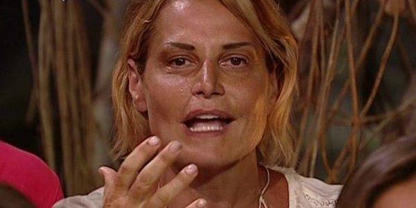 Isola Dei Famosi: nella quarta puntata nominata Simona Ventura tra litigi e complotti