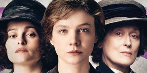 Suffragette: il film sul movimento che ha cambiato il mondo