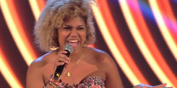 the voice 4 Jennifer Vargas Antela