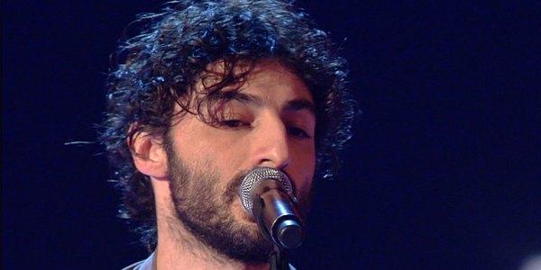 the voice 4 Rocco Fiore