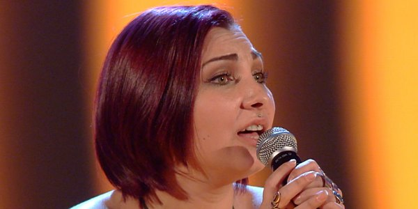 The Voice 4: la rumena Roxana Ene entra nel Team Killa (video)