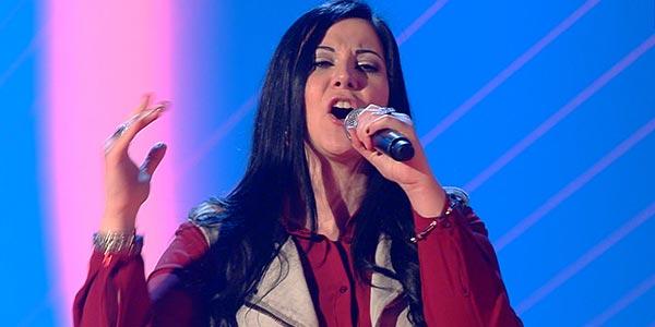 the voice 4 agata aquilina