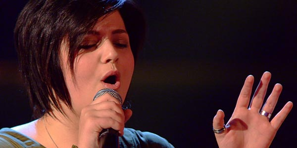 The Voice 4: Bruna Zaccaro conquista un posto nel Team Carrà (video)