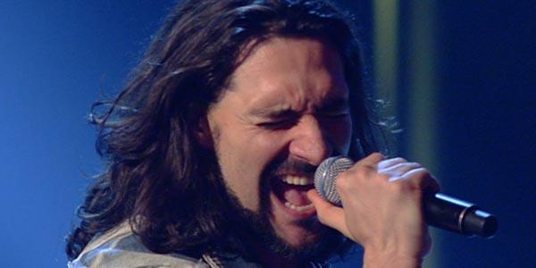 The Voice 4: il metal di Ivan Giannini nel Team Pezzali (video)