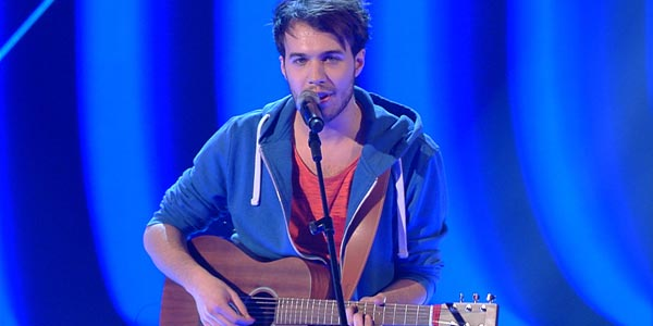 The Voice 4: Mirko Adinolfi entra nel Team Pezzali (video)