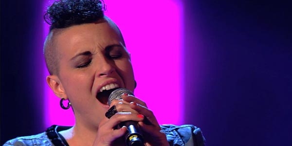 The Voice 4: Roberta Nasti nuovo acquisto del Team Killa (video)