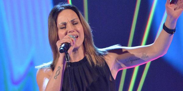 The Voice 4: nel Team Dolcenera entra Neja, celebre negli anni '90 (video)