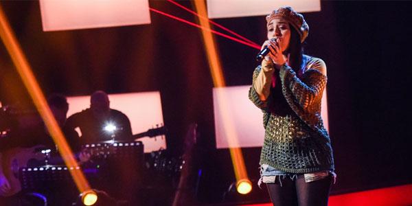 The Voice 4: nel team Carrà arriva Cristina Ambu (video)