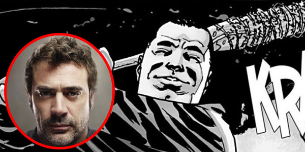 The Walking Dead 6: arriva Negan nel finale di stagione – video