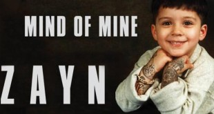 zayn malik album mind of mine