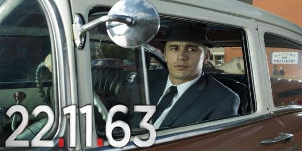 22.11.63: trama e anticipazioni episodio 1×07 del 23 maggio