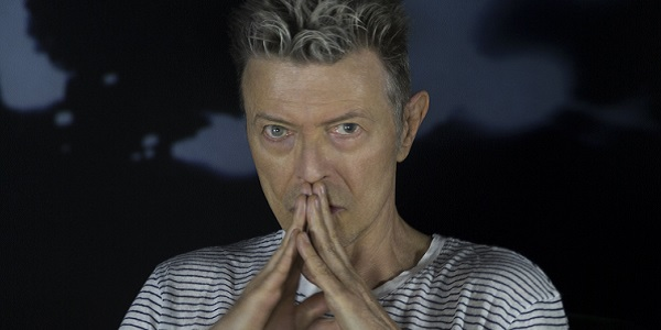 David Bowie: online un nuovo video da Blackstar, I Can't Give Everything Away