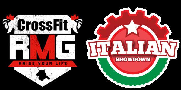 Lugo: il CrossFit RMG all'Italian Showdown 15 -17 aprile