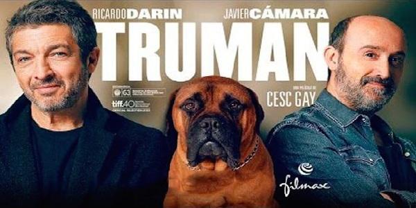 Truman un amico e per sempre
