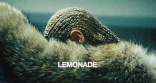 beyoncè lemonade album