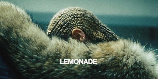 beyoncè lemonade album