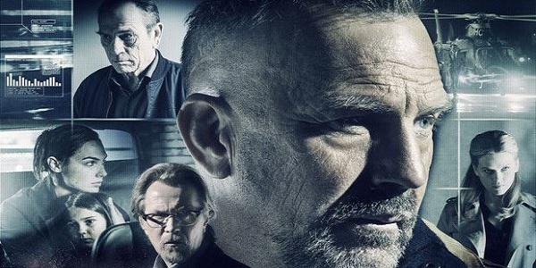 criminal film Kevin conster