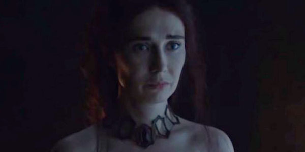 game of thrones 6 melisandre