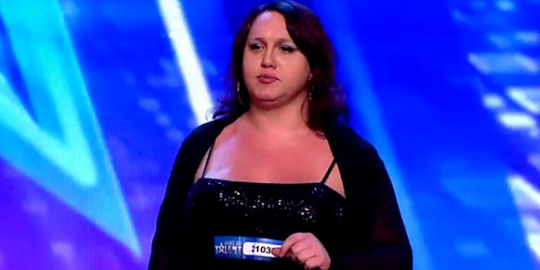 Italia's Got Talent: video di Emily De Salve prima transgender ammessa al conservatorio