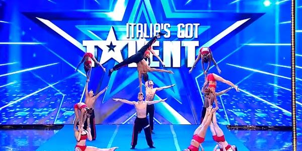 italias got talent acrobati grugliasco