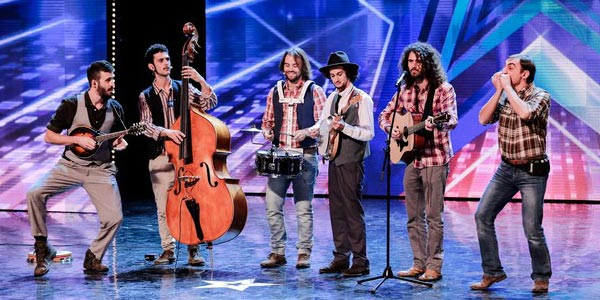 italia's got talent la terza classe