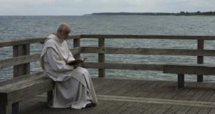 le confessioni film con Toni Servillo