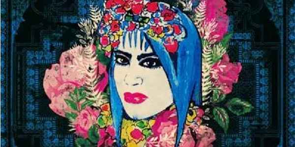 loredana bertè album 2016