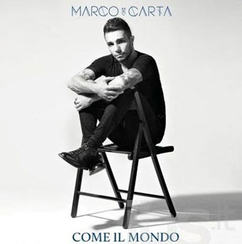 marco carta album come il mondo